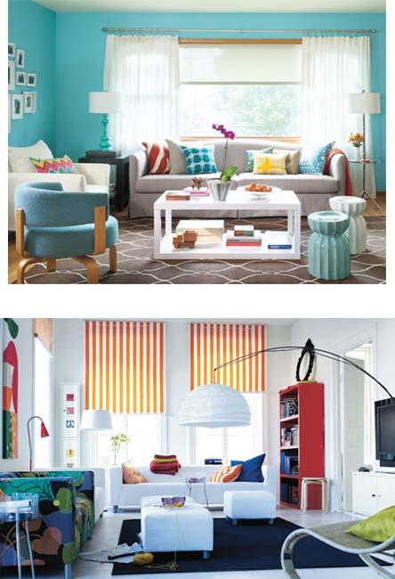 Colora il tuo salotto: Blog Arredamento Interior Design ...
