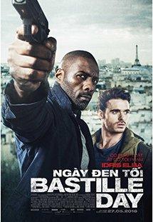 Ngày Đen Tối - Bastille Day
