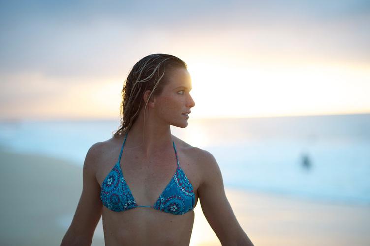 Surfer Girl Courtney Conlogue Derpfudge