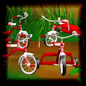 Mgtcs Tricycle High quality PNG files