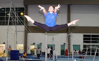 Flávia Saraiva é promessa para os Jogos Olímpicos de 2016