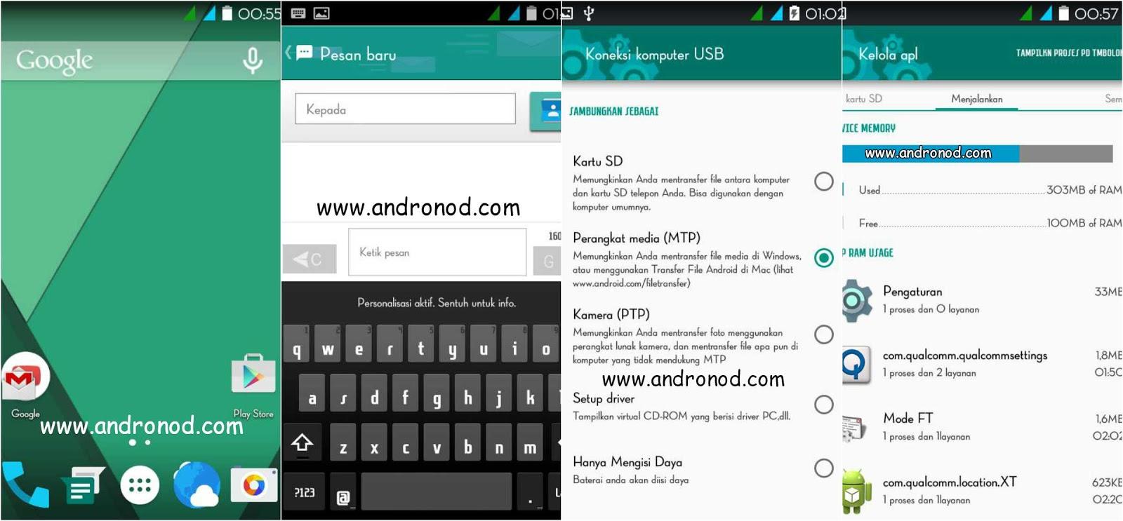 Как сделать reboot на Android - Мобильные операционные системы 44
