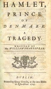 the puzzles in the mind of hamlet the prince of denmark The tragedy of hamlet, prince of denmark print/save view  whether 'tis nobler  in the mind to suffer 1750 the slings  no traveller returns- puzzles the will.