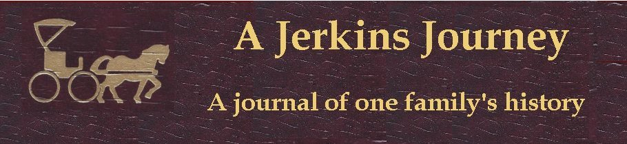 A Jerkins Journey