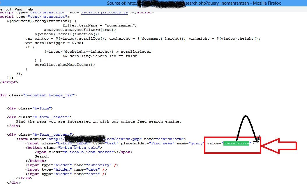 how to find xss cross site scripting vulnerability in website - MY ...