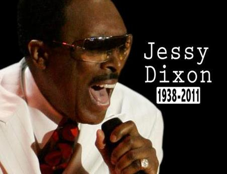 Was Gospel Singer Jessy Dixon Married