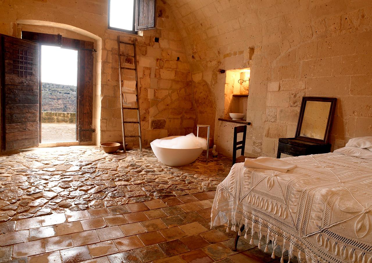 Hoy compartimos un lugar donde perderse el hotel - Fotos de interiorismo ...