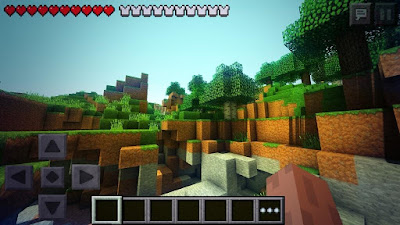 Descargar Minecraft POCKET EDITION 0.12.3 Android +2.0