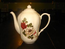 Teko Betik Oriental Ceramics