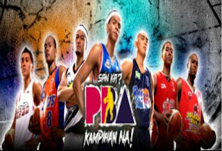 PBA: San Mig Coffee Mixers vs Alaska Aces – 11 May 2013 - Tambayang