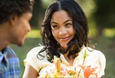 Make Your Marriage Better..Without Talking  - happy romantic couples