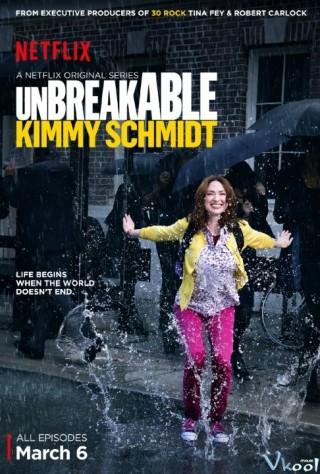 Kimmy Bất Bại: Phần 1 - Unbreakable Kimmy Schmidt: Season 1