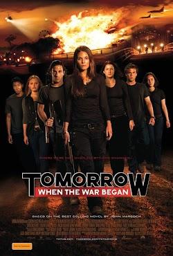 Ngày Mai, Khi Chiến Tranh Bắt Đầu - Tomorrow, When the War Began (2010) Poster