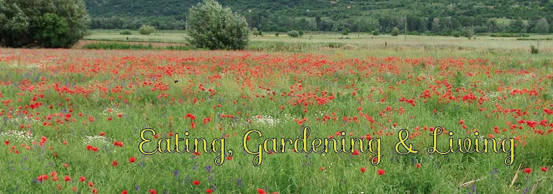 Eating, Gardening & Living in Bulgaria