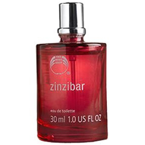 Zinzibar The Body Shop for women