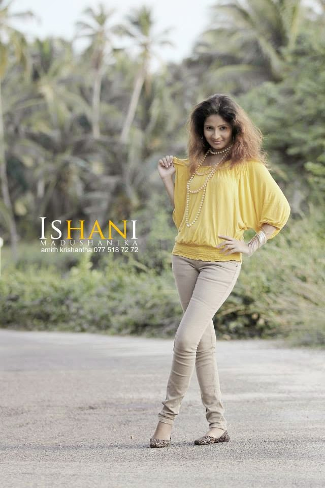 ishi fernando tight jeans