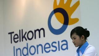 Lowongan Kerja Terbaru CSR Plasa Telkom PT Telekomunikasi Indonesia Tbk (Persero)
