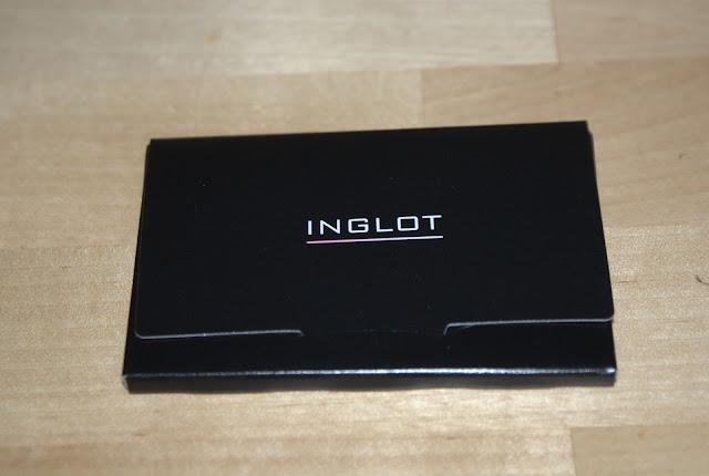 Inglot, Bibułki matujące