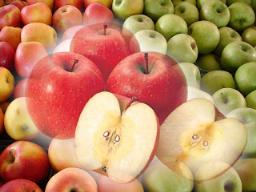 Gambar Manfaat buah apel untuk kesehatan