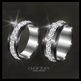 French Wedding Rings