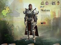 ArcheAge - Race Nuian