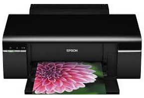 Epson Stylus photograph T50 Driver Download