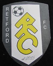 Retford FC Website