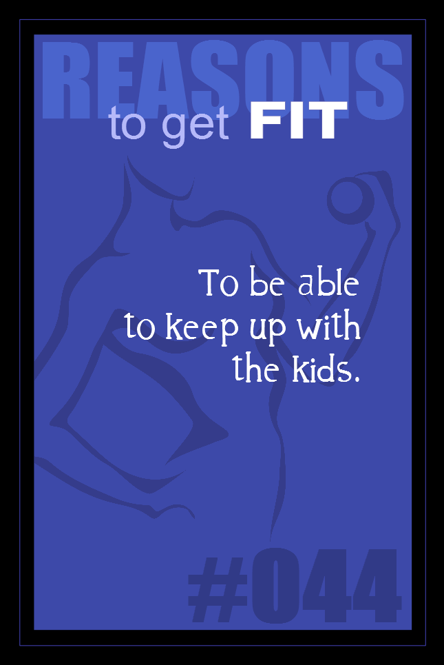 365 Reasons to Get Fit #044