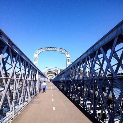Oatley to Como Bridge Walk, Sydney