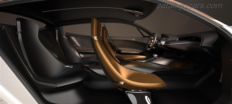 صور سيارة كيا GT كونسبت 2012 - اجمل خلفيات صور عربية كيا GT كونسبت 2012 - Kia GT Concept Photos Kia-GT-Concept-2012-22.jpg