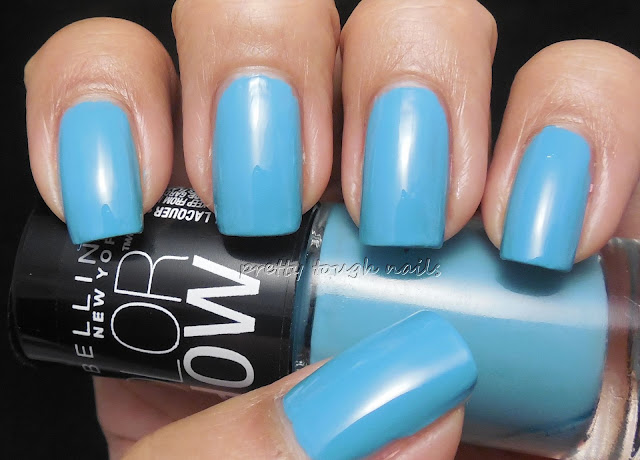 Maybelline Summer LE Turquoise Paradise
