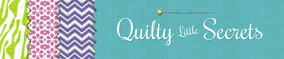Quilty Little Secrets