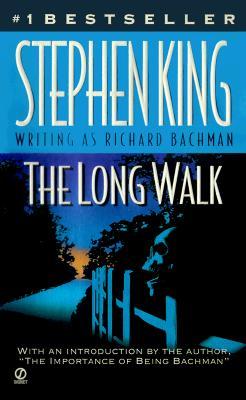the long walk stephen king pdf