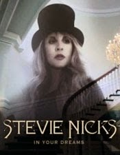 Stevie's Latest DVD