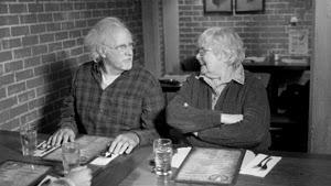 Bruce Dern y June Squibb en Nebraska