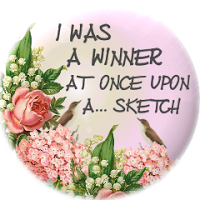 Once Upon A sketch Winner