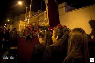 Hermandad de la Coronación de Almería
