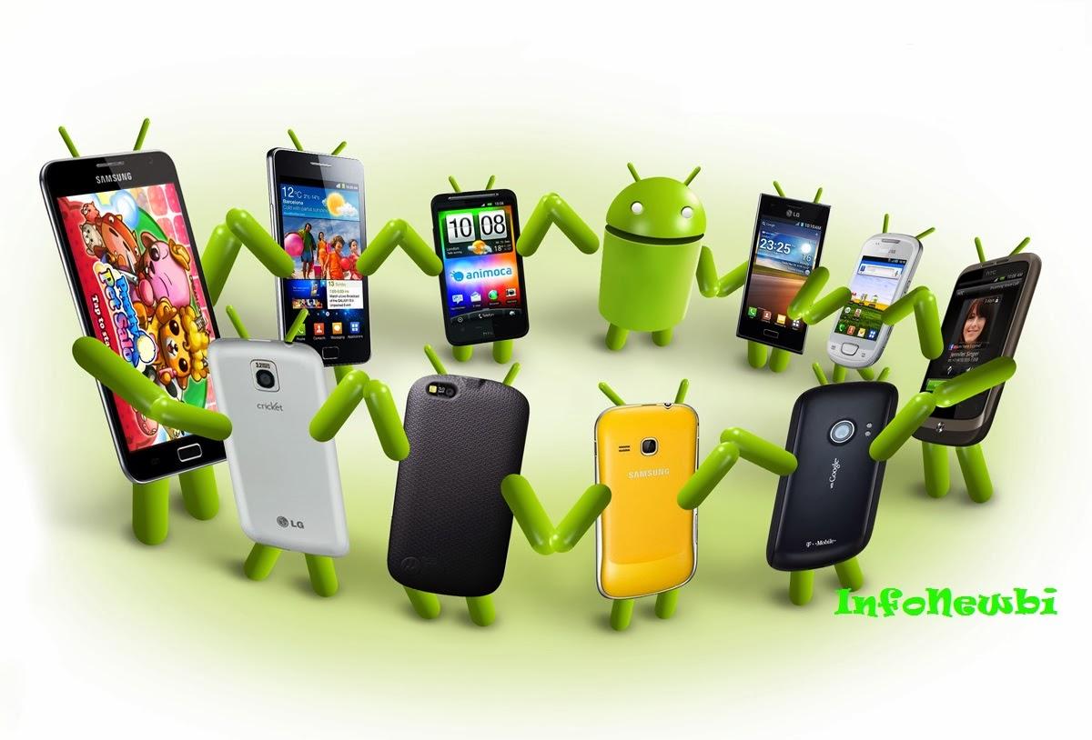 Tips Cara Memilih HP Android Yang Cocok Untuk Kamu
