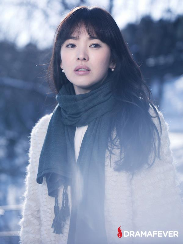 That Winter, the Wind Blows Poster ( Song Hye Kyo, Jo In ...