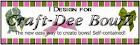 Craft-Dee BowZ DT