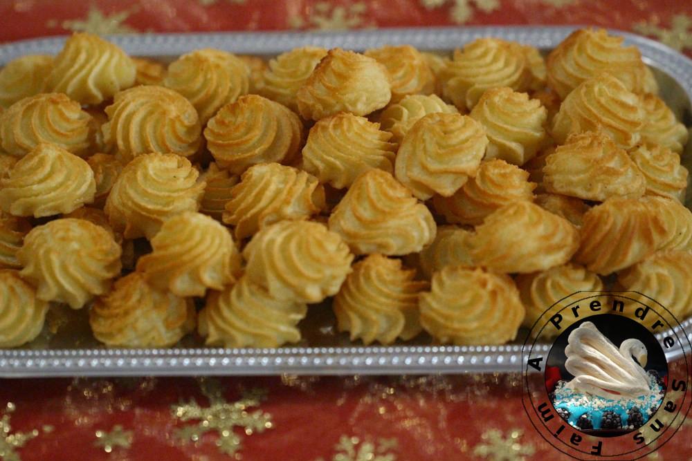 Très Pommes Duchesse | A Prendre Sans Faim XV15