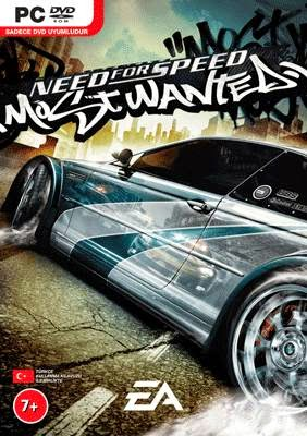 Need For Speed Most Wanted Full indir / Pc