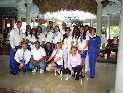 Experiential Hospitality Training 2013