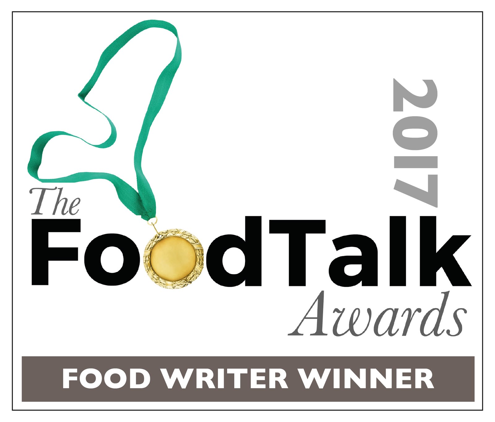 Food Writing Awards