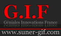 G.I.F. Géniales Innovations France