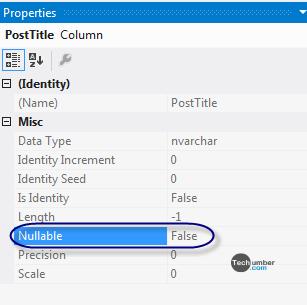 Beginner Entity Framework Code First-Part2