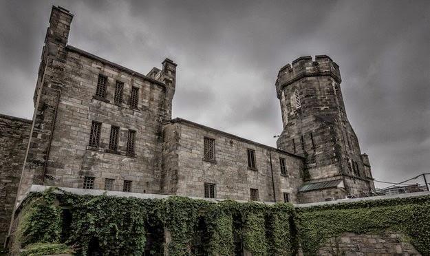 Eastern State Penitentiary - Philadelphia, Pennsylvania1