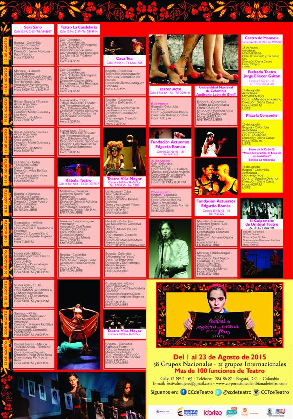 XXIV-Festival-mujeres-escena-paz-2015-Programación