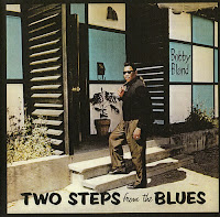 Bobby \'Blue\' Bland -Two Steps From The Blues