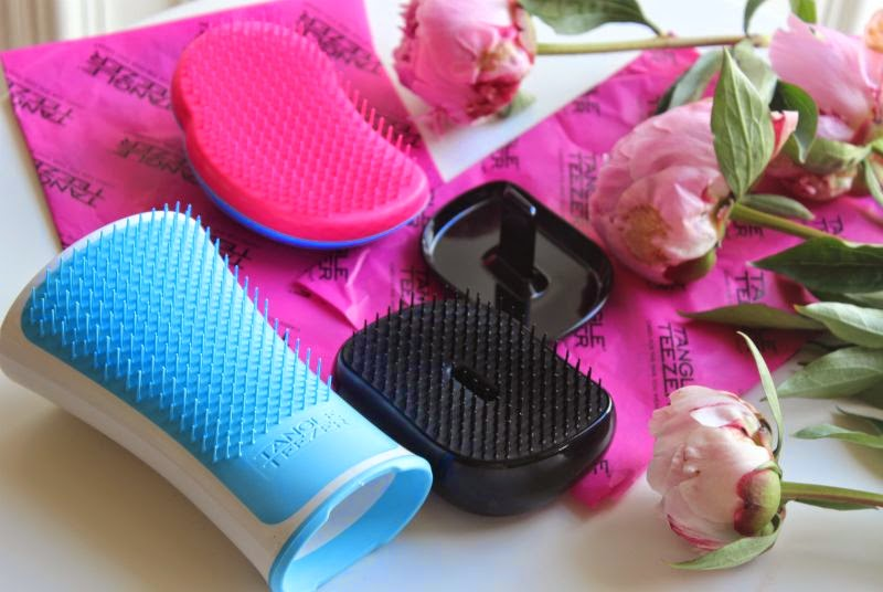 The Tangle Teezer Family